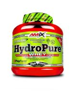 Amix HydroPure Whey Protein, french strawberry yogurt, 1600g