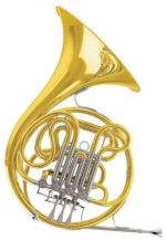 C.G. Conn 11D Double French Horn Symphony