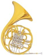 C.G. Conn 6D Double French Horn Artist