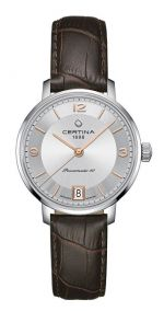 Certina HERITAGE COLLECTION - DS CAIMANO Lady - Automatic C035.207.16.037.01