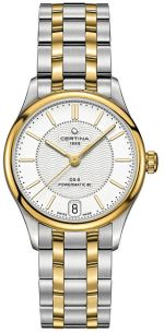 Certina URBAN COLLECTION - DS 8 Lady - Automatic C033.207.22.013.00