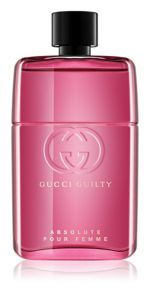 Gucci Guilty Absolute Pour Femme - EDP 50 ml