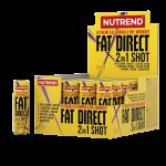 Nutrend Fat Direct 2 in 1 Shot 20x60ml
